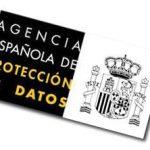 Protección de Datos  (LOPD-LSSI-RGPD)